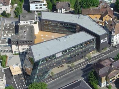 Wi-Fi Vorarlberg - Educational Institution