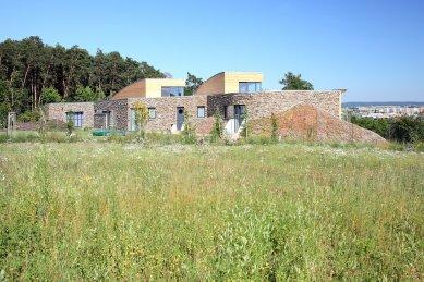 Rodinná vila u Mladé Boleslavi - foto: Robert Žákovič