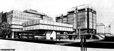 TRANSGAS - repro Akce Transgas 1974