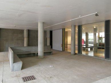 Carpenterovo centrum pro vizuální umění  - foto: Petr Kratochvíl/Fulbright-Masaryk grant, 2011