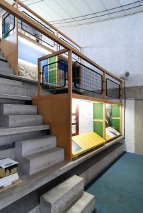 Dům kultury ve Firminy - foto: Petr Šmídek, 2011