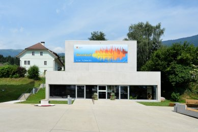 Fresach Diocesan Museum - foto: Petr Šmídek, 2015