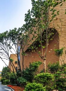 Fairyland Guorui Villa complex - foto: © Edmon Leong