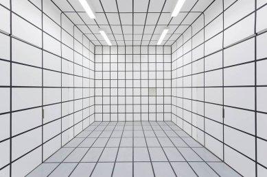 POKOJE – možnosti prostoru - foto: Jan Mahr