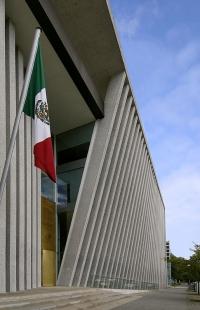 Mexické velvyslanectví - foto: Ester Havlová