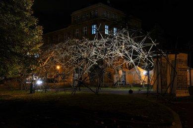Dóm chaosu - foto: Tomáš Tesař