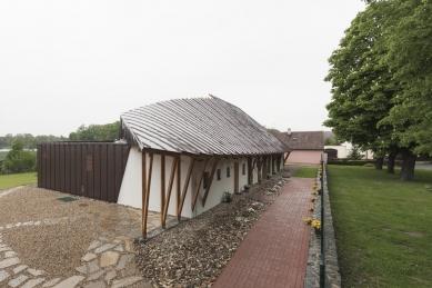 Mateřská škola v Dobříni - foto: Ondřej Bouška