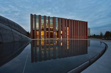 Národní filharmonický orchestr Polského rozhlasu - foto: Bartek Barczyk, www.bartekbarczyk.com