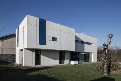 Bílý dům - foto: MgA. Lukáš Žentel