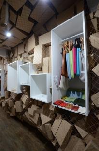 Design showroom – TY IDENTITY - foto: MgA. Antonín Valek