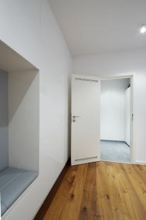 Úprava bytu v novostavbě, Praha-západ - foto: Jiří Ernest