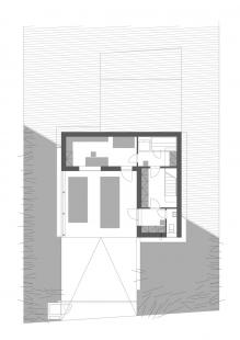 Rodinný dům v Dřevíči II - Přízemí