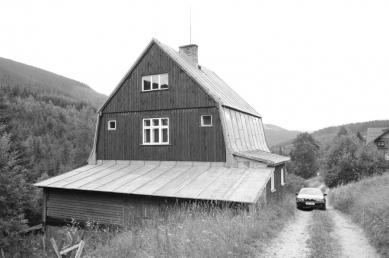 Horská chata Svatý Petr