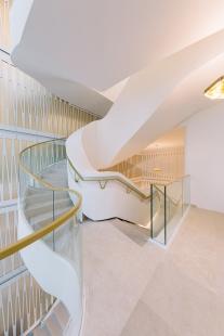 Multifunkční budova Le Toison d'Or - foto: © Eva Bloem