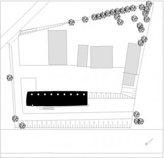 Výstavní hala firmy Altenried
