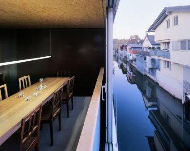 Steinhauser Boat House - foto: Marc Lins