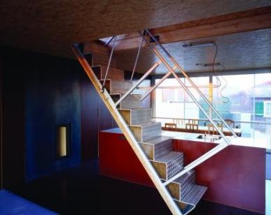 Steinhauser Boat House - foto: Ignacio Martnez