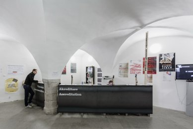 Architektura 19. MFDF Ji.hlava - foto: Michal Ureš