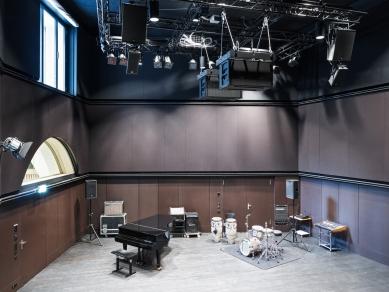 Jazz Campus - foto: Georg Aerni