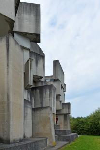 Kostel 'Nejsvětější Trojice' - foto: Petr Šmídek, 2014