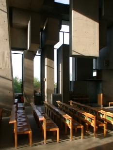 Kostel 'Nejsvětější Trojice' - foto: Petr Šmídek, 2005