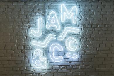 Jam and Co. - foto: Lukáš Wagneter