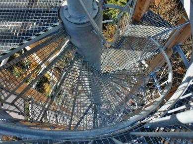 Rozhledna Kelčský Javorník - foto: B3 ATELIER