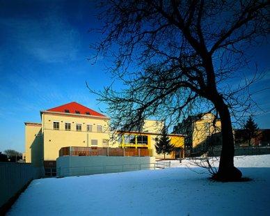 Kulturní klub města Písku - foto: Filip Šlapal