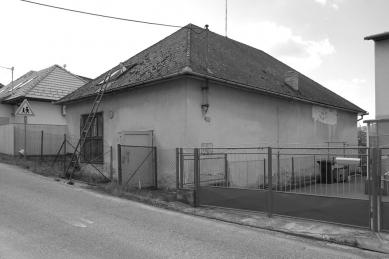 Obytný loft, Zlín-Kostelec