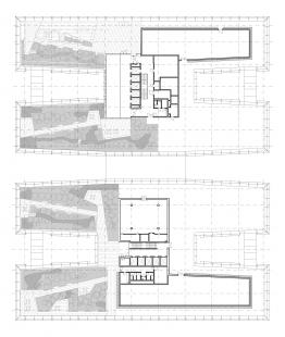BB Centrum budova Delta - Půdorys 9NP