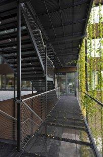 BB Centrum budova Delta - foto: AI photography