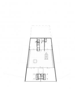 Bytový dům Radlická .142 - 1. NP