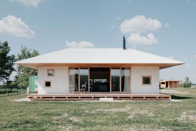 VOJ - The Lake House - foto: Peter Jurkovič, 2016