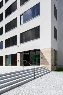 Verona offices -  refurbishment - foto: Tomáš Souček