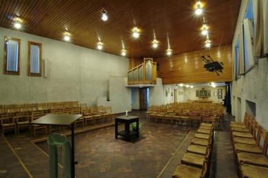 Kostel u Jákobova žebříku - foto: Ondřej Polák