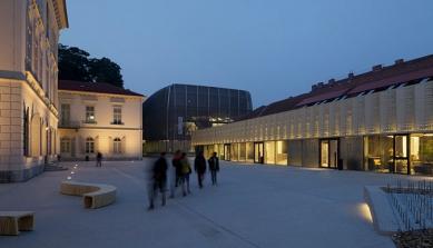Divadlo v paláci  - foto: David Schreyer