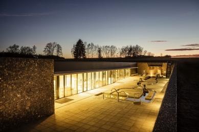 Vodní dům - foto: Vít Švajcr
