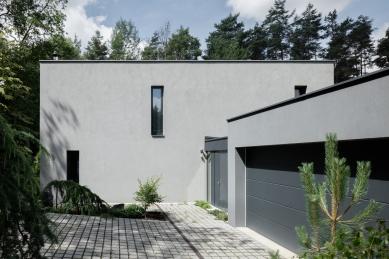 Rodinný dům Klánovice - foto: BoysPlayNice