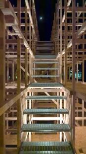 Architektura 20. MFDF Ji.hlava - foto: ECHTarchitektura