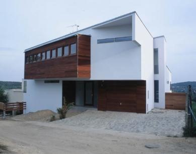 Rodinný dům pod Chocholou - foto: Libor Stavjaník