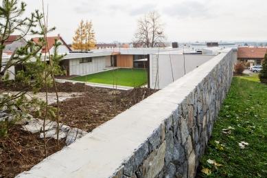 Rodinný dům v Litomyšli - foto: Tomáš Souček