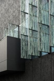Univerzitní knihovna Utrecht - foto: © Ester Havlova, www.esterhavlova.cz