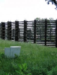 Lesní scéna AmFík - foto: Michal Fišer
