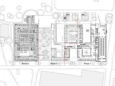 Omicron Campus  - foto: Dietrich | Untertrifaller
