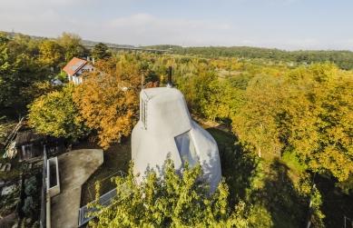 Dům v sadu - foto: Tomáš Malý
