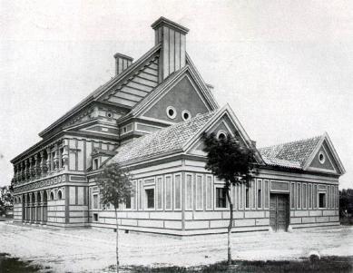Krematorium v Pardubicích - foto: archiv redakce