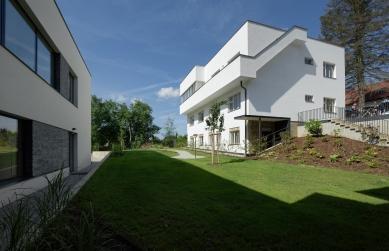 Domov pro seniory - foto: Ondřej Polák