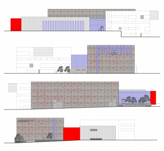 Aplikační centrum BALUO - Pohledy - foto: ateliér-r