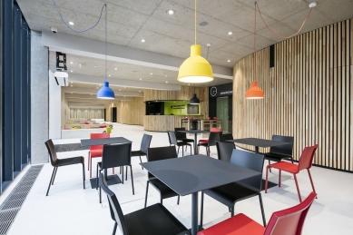 Aplikační centrum BALUO - foto: Lukáš Pelech