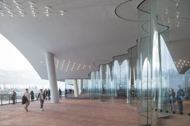 Elbphilharmonie Hamburg - foto: Iwan Baan, www.iwan.com
